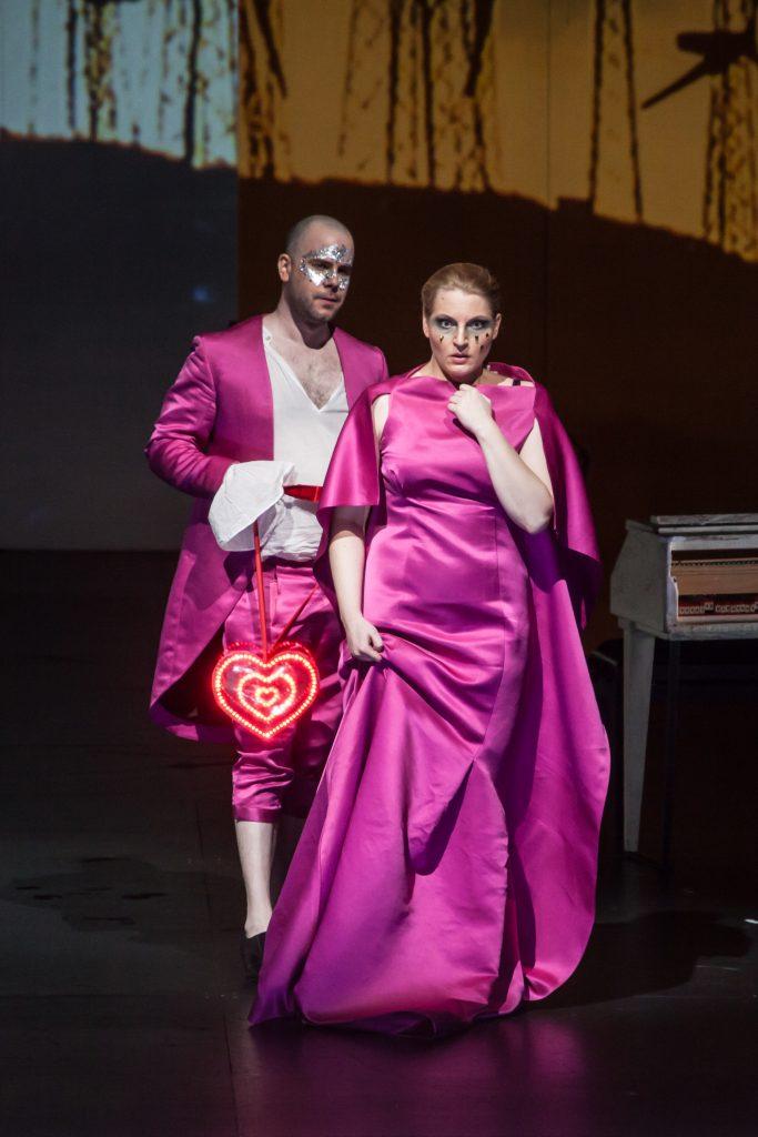 Così fan tutte - Deutsche Oper Berlin