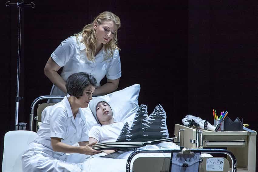L'Invisible - Deutsche Oper Berlin