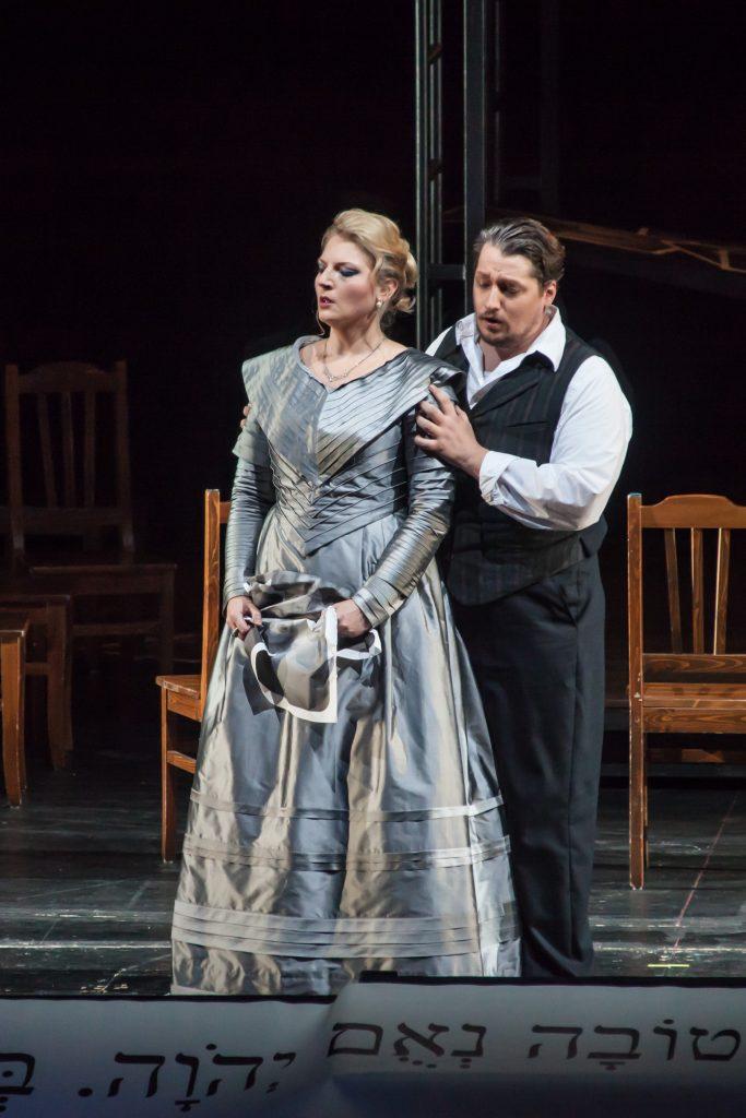 Nabucco - Deutsche Oper Berlin