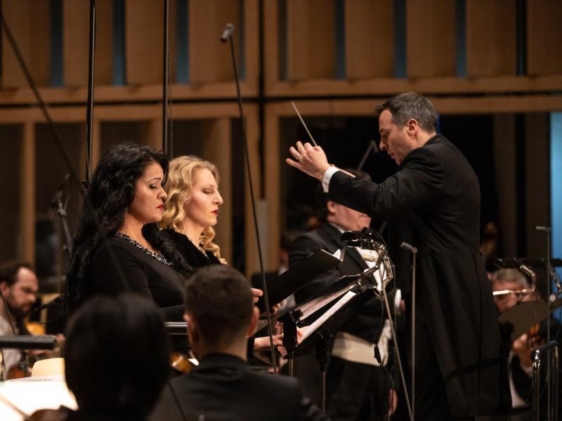 Glagolitisches Requiem (Kuljerić) - Münchner Rundfunkorchester