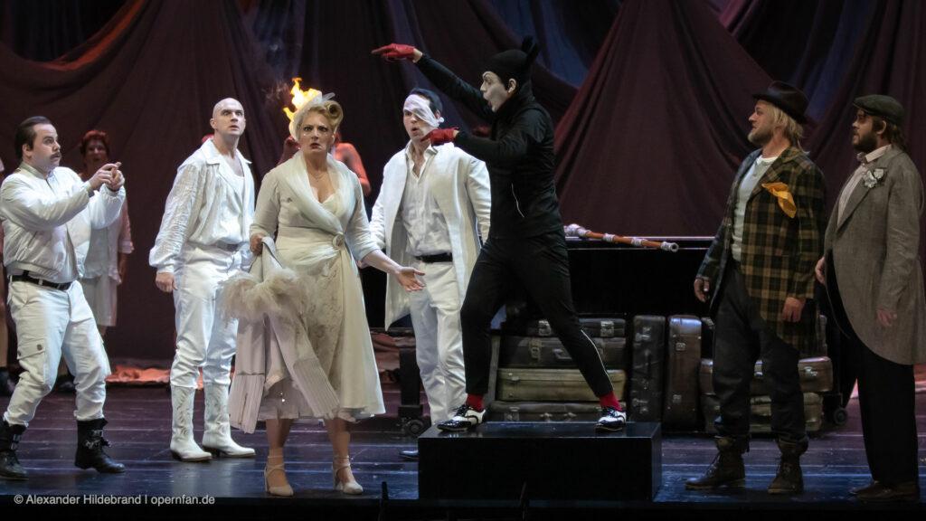 Das Rheingold - Deutsche Oper Berlin