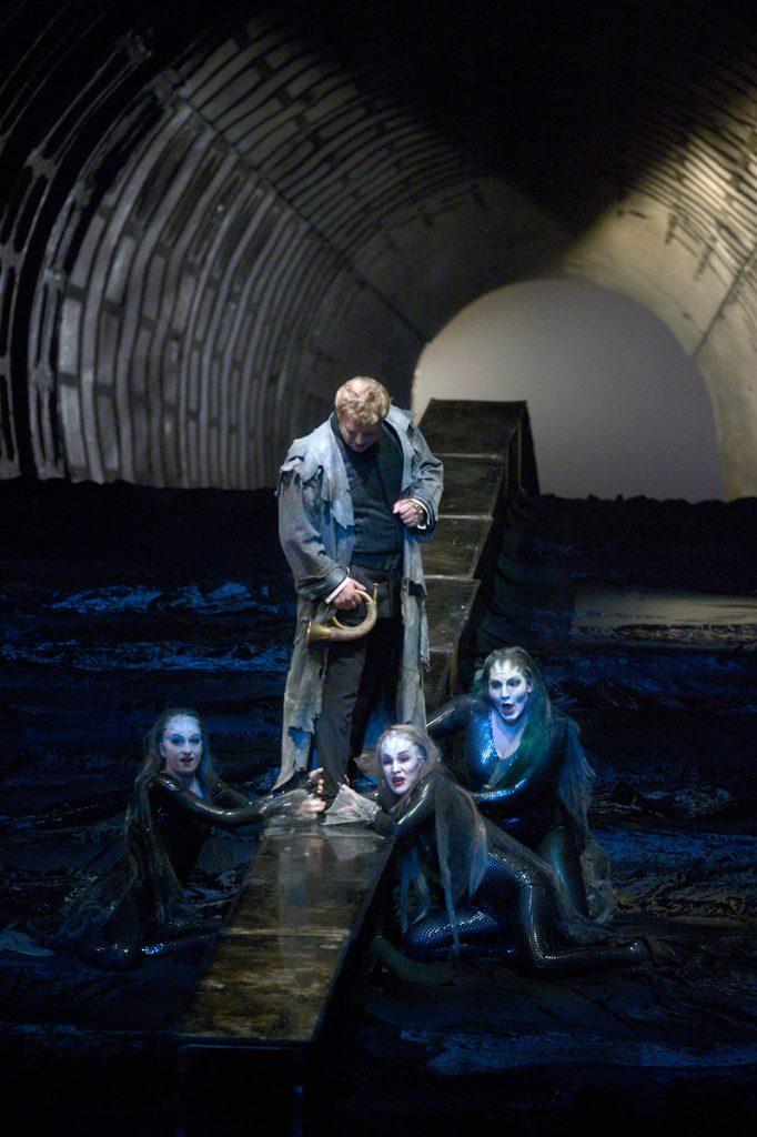 Götterdämmerung - Deutsche Oper Berlin