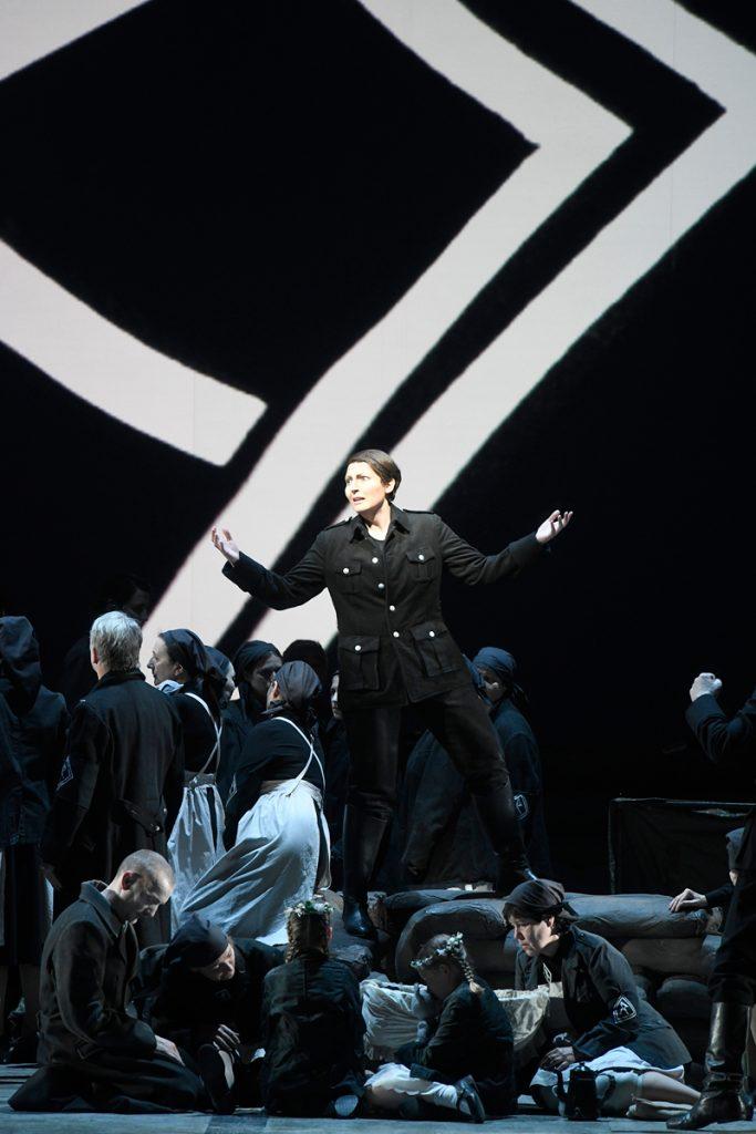Rienzi - Deutsche Oper Berlin