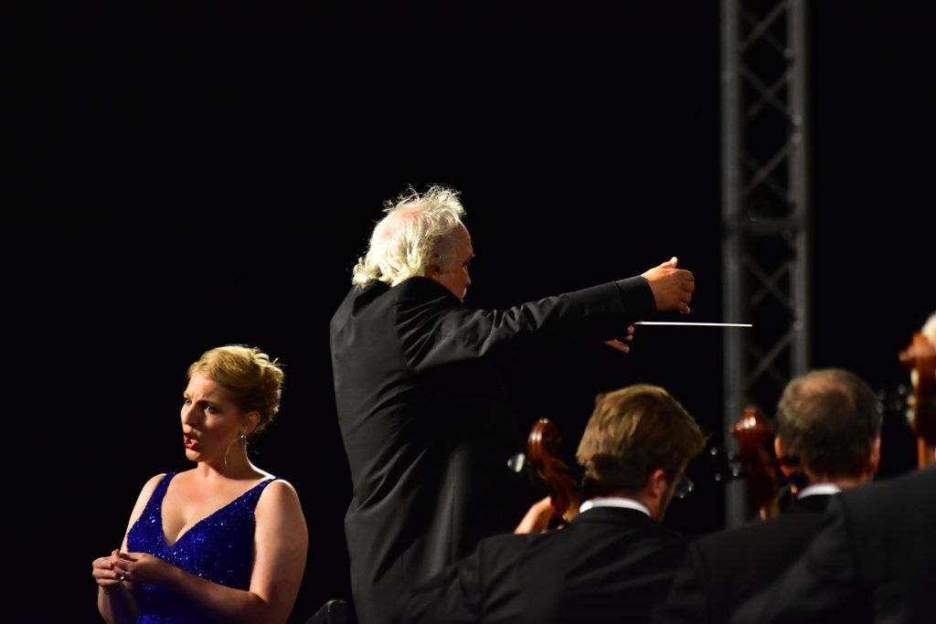 Wesendonck Lieder - Ravello Festival