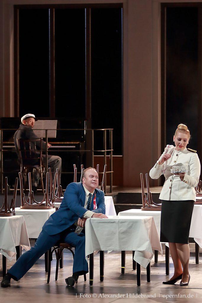 Wozzeck - Deutsche Oper Berlin