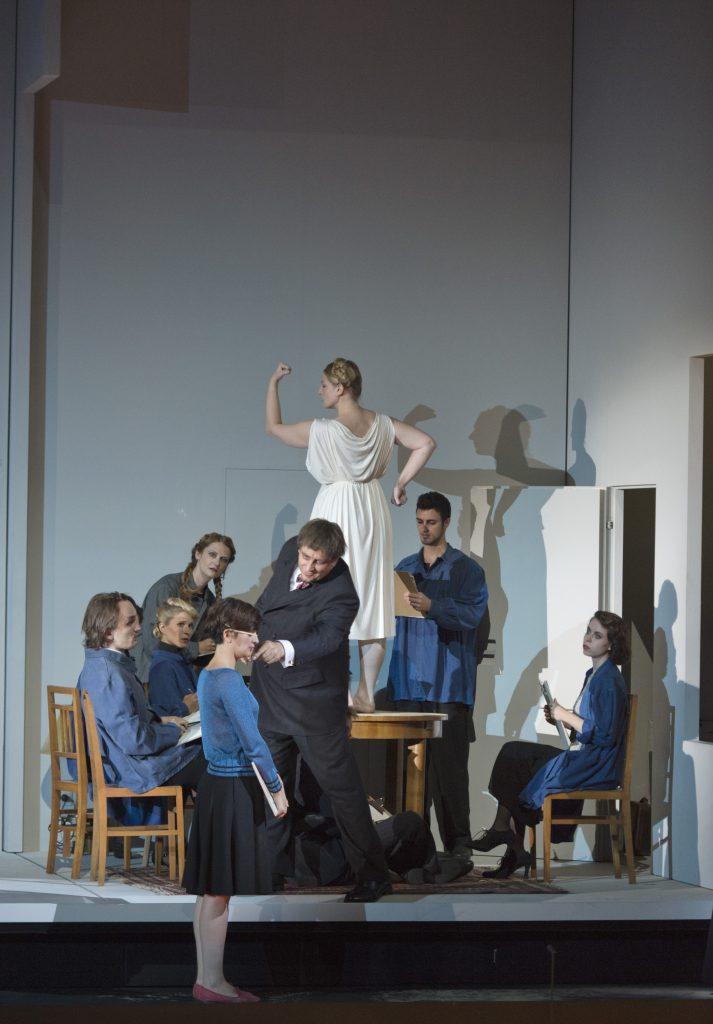 Charlotte Salomon - Salzburger Festspiele