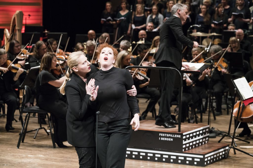 Peter Grimes - Bergen International Festival