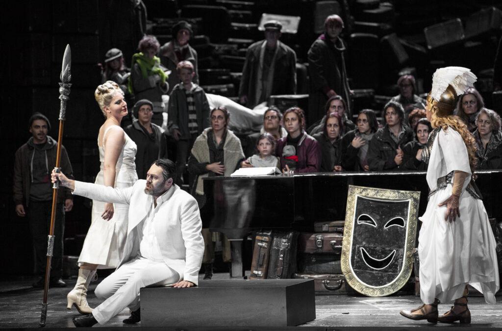 Die Walküre - Deutsche Oper Berlin